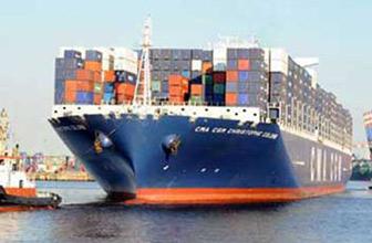 珠海港连续两涨停