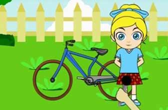幼儿英语动画乐园08