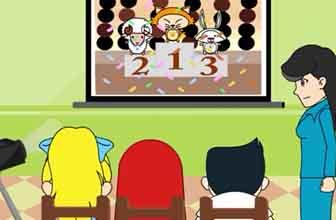 少儿英语动画10集