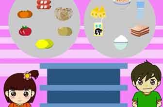 幼儿英语动画乐园15集