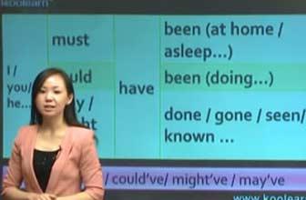 六分钟掌握四六级语法06