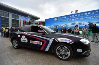 CRVR挑战赛开幕央5报道