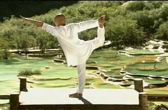 悠季瑜伽中级篇二
