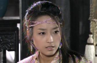 《粉蝶》电视剧27