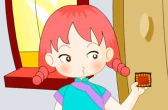 《亲子小故事》第47集