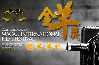金羊奖国际电影节红毯
