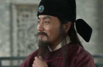 《清官杨涟》微电影