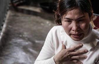 缅甸女子被迫卖到中国