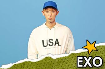 EXO与AOA青春活力无限
