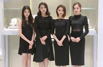 SNH48一日店长活动!