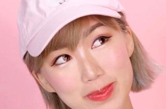 日式妆容美妆步骤教程