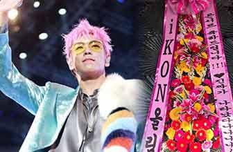 BIGBANG入伍前在韩演出