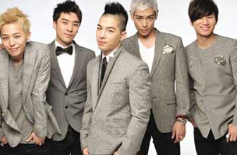 BIGBANG太阳公开其豪宅