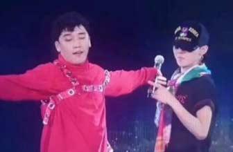 Bigbang胜利助阵权志龙