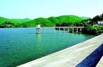 水源保护区排污整改